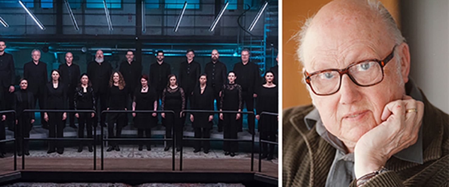 Dirigenttävlingen Eric Ericson Award tillbaka